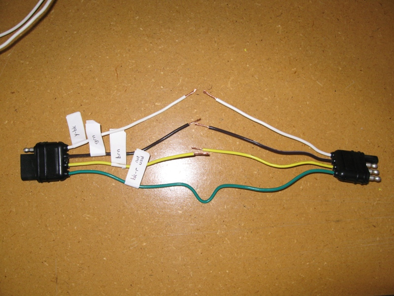 early bronco wiring harness013 classicbroncos tech articles