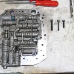 C4-valve-body