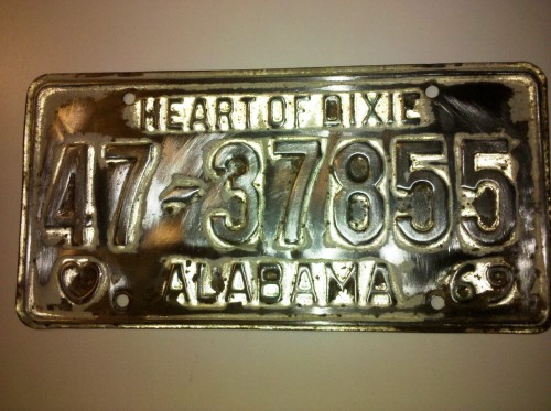 bronco license plate 03