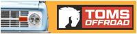 Toms Bronco Parts