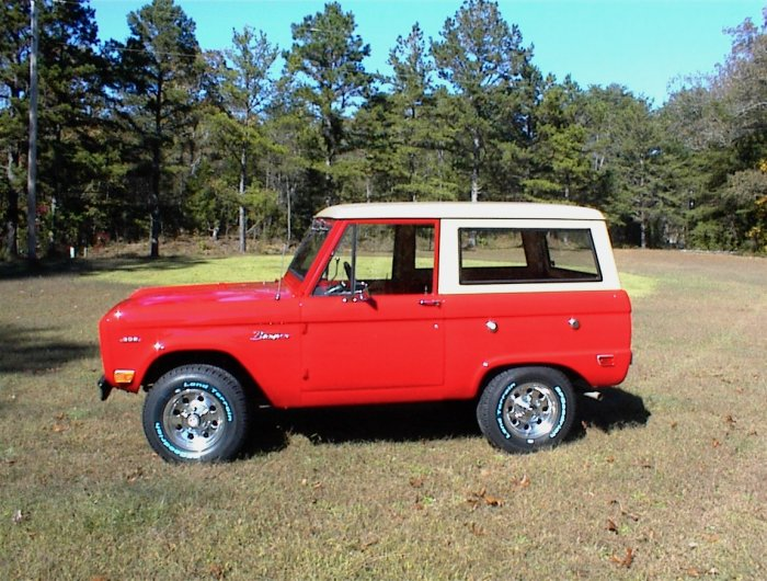 66 77 Ford Bronco For Sale.html | Car Review, Specs, Price and Release