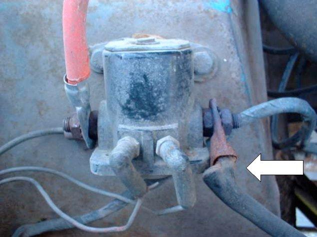 Classic Broncos Com Tech Basic Vehicle Electrical