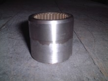 and..VOILA! 1.8 inches of 2wd ZF output spud shaft sleeve.