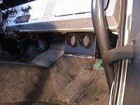 Classic Broncos Com Tech Install A Heater Craft
