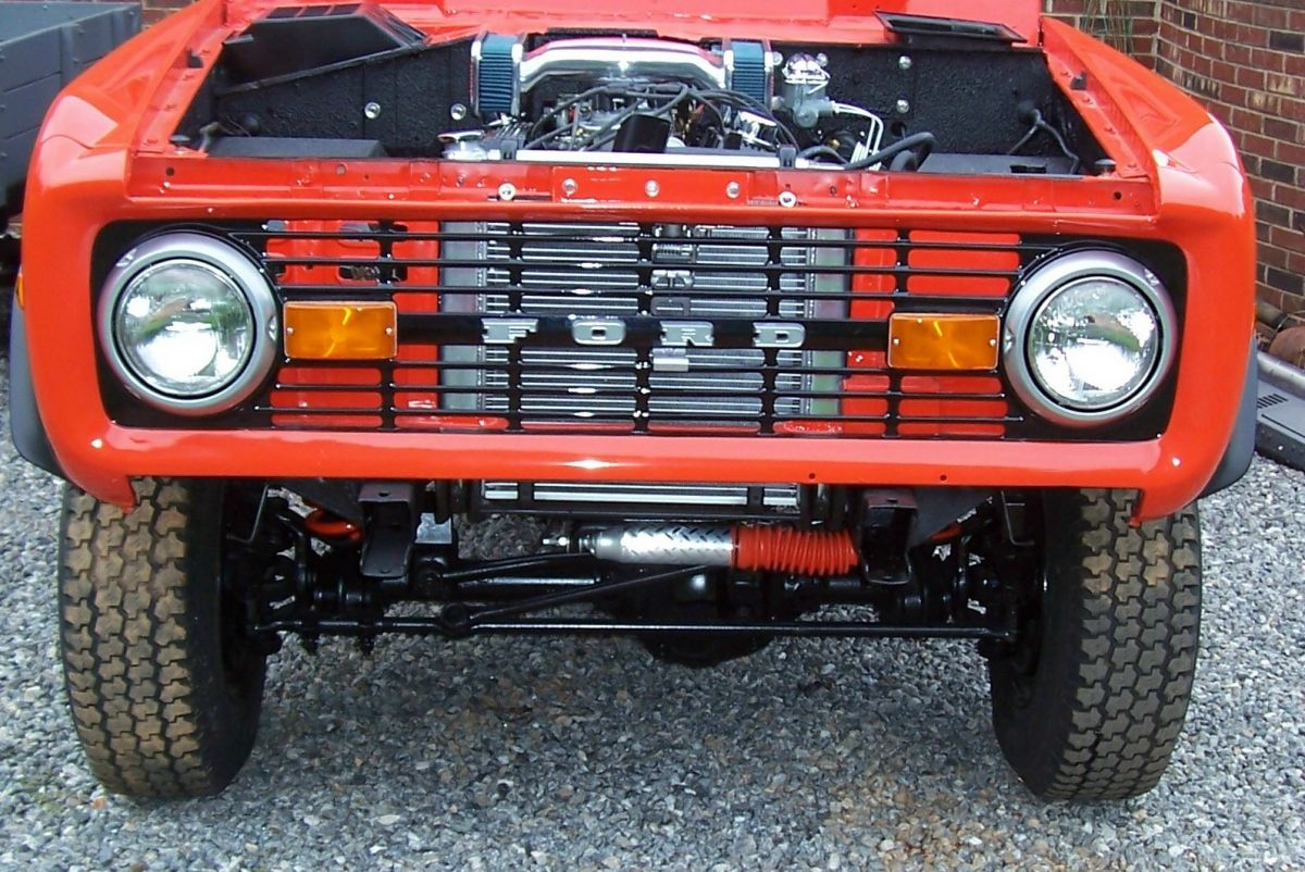 What Are The Two Holes In The Grill For Classicbroncos